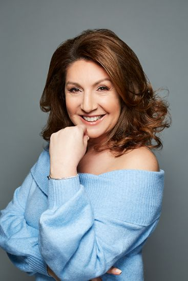 Jane McDonald, cruise