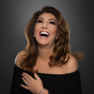 Shearings Holidays Jane McDonald