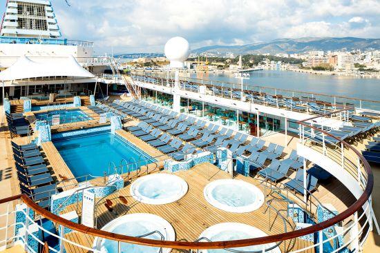 Marella Cruises Marella Explorer 2