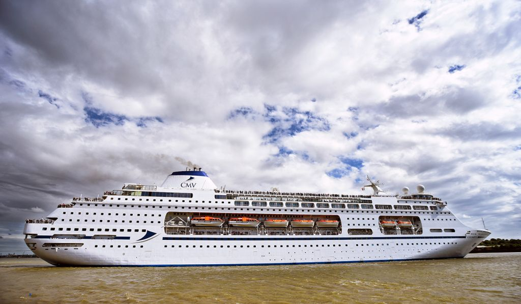Bargaining your cruise