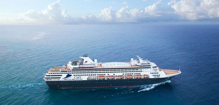 Cruise & Maritime Voyages Vasco da Gama