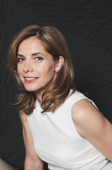 Darcey Bussell P&O