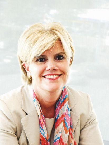 Cruise secrets: Lynn Narraway