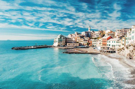 Solo cruises: Mediterranean cruise