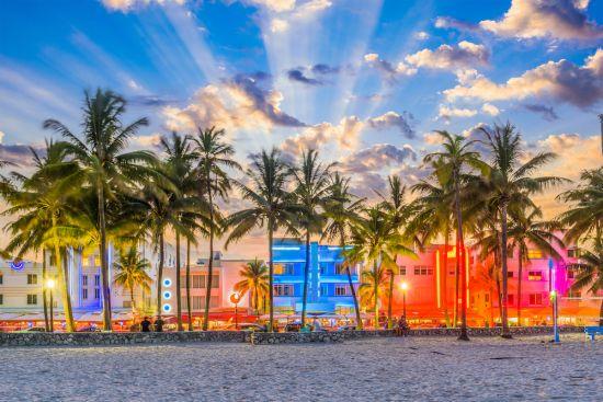 carnival cruise line miami