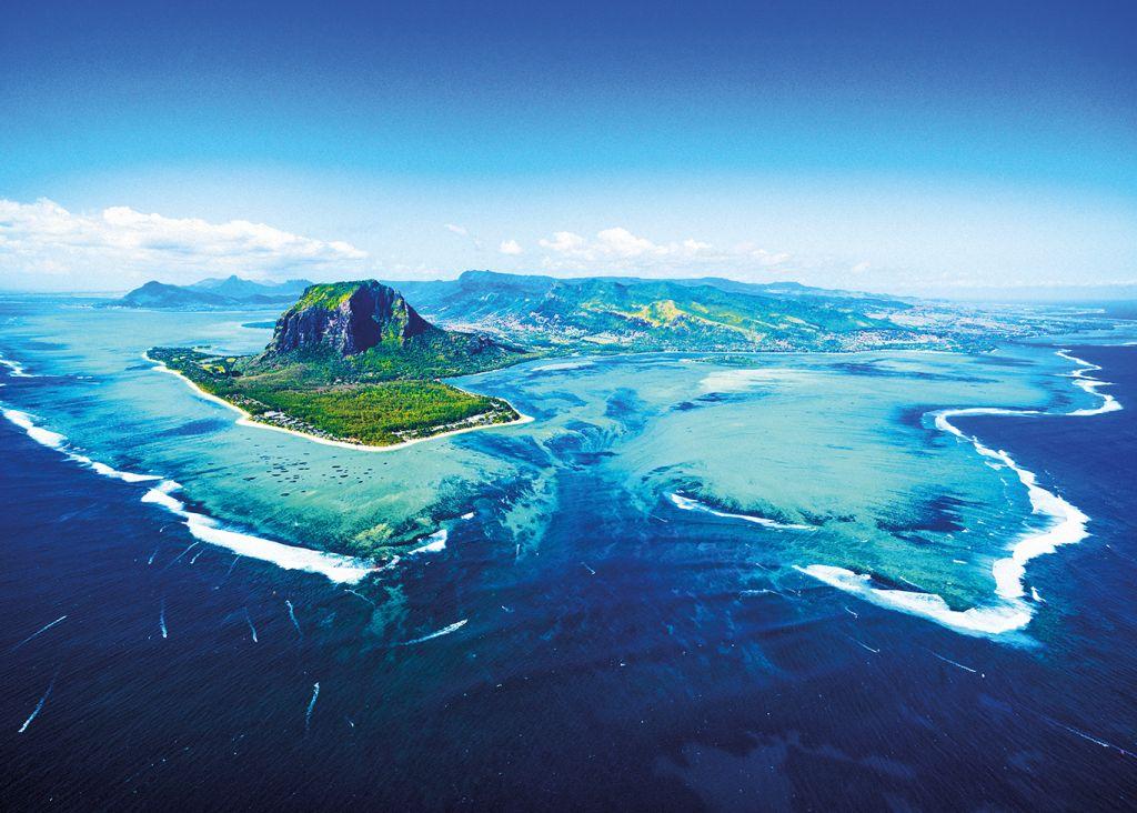 Indian Ocean cruises: Mauritius