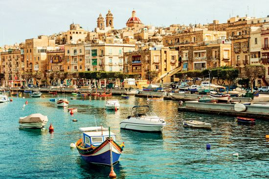 Mediterranean cruises 2020