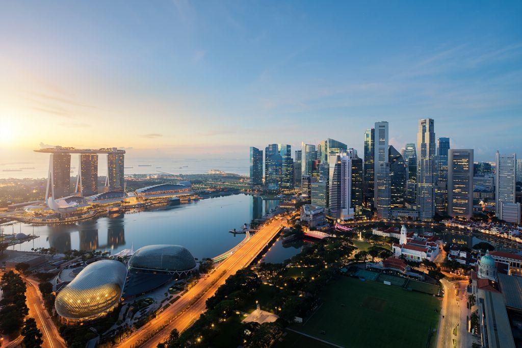 CLIA, cruise destinations: Singapore