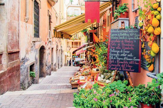 Mediterranean cruises 2020: Sicily