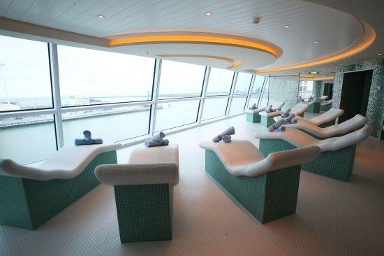 Cruises for couples: Celebrity Cruises