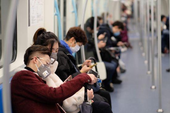 Coronavirus: infection in Shanghai