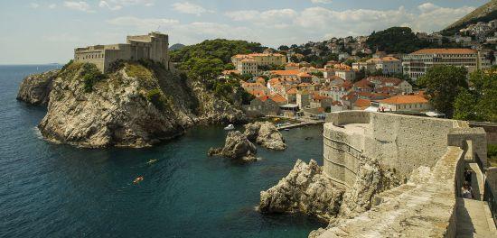 Disney Cruise Line Croatia