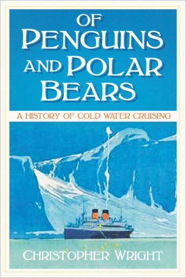 Polar cruise win a book penguins and polar bears