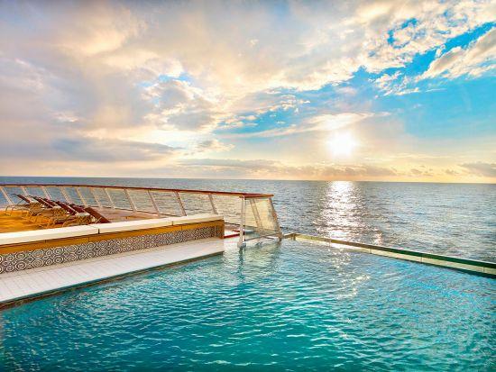 Cruises for couples: Viking