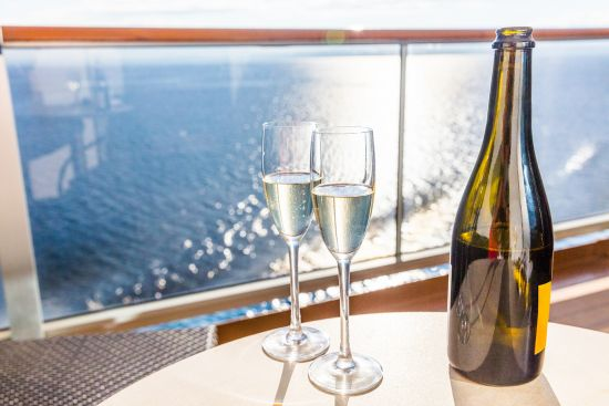 Cruise for couples, romantic cruises