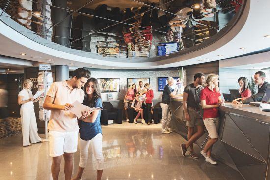 MSC Cruises excursion
