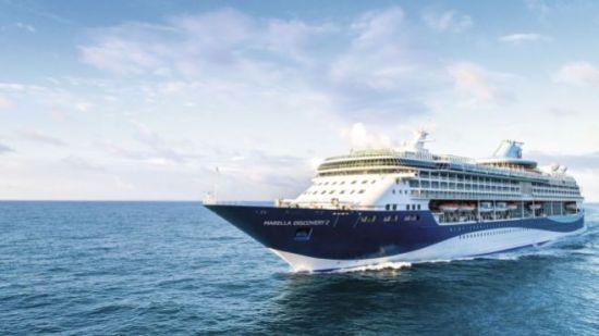 Marella Cruises Marella Discovery 2 Tui