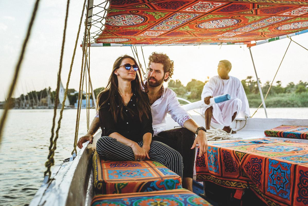 Sail Like an Egyptian: Sailing on a Nile River Cruise