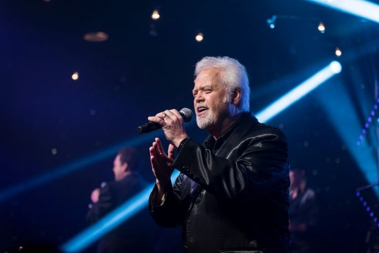 Merrill Osmond: Allure of the Seas