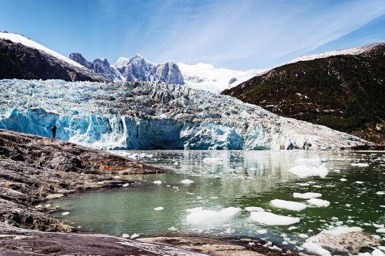 Patagonia cruise: South America