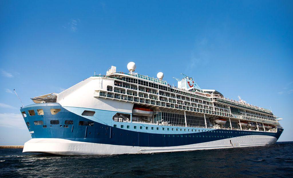 Marella Cruises: Marella Discovery