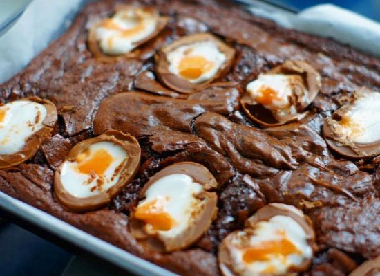 Easter recipes 2020