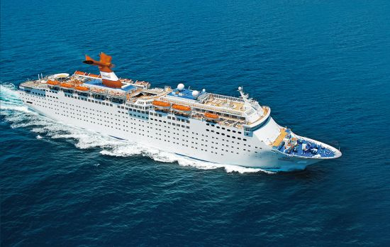 Cruise ships fewer passengers, coronavirus health and safety measures