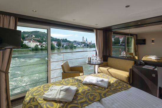 River cruises: covid-19 health and safety protocols, Avalon Waterways