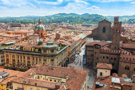 Chefs recipes: bologna italy