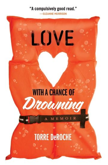Best travel books: Love with a chance of drowning