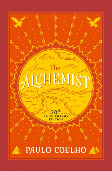 Best travel books: The Alchemist