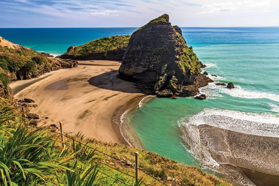 Cruise to Australasia: New Zealand