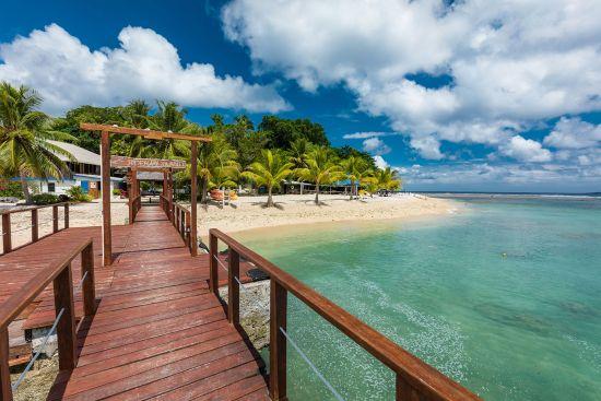 Cruises to Australasia: Vanuatu