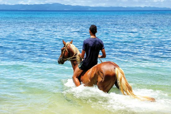 Cruises to Australasia: Fiji