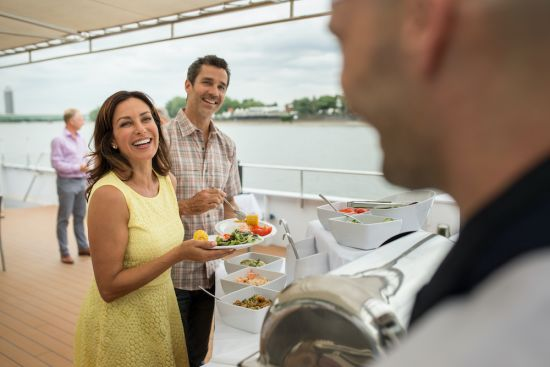 food and drink avalon waterways