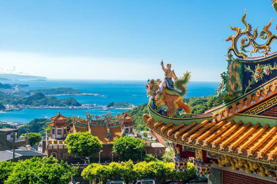 cruise coronavirus: Taiwan