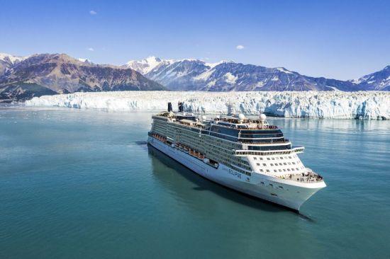 alaska celebrity cruises
