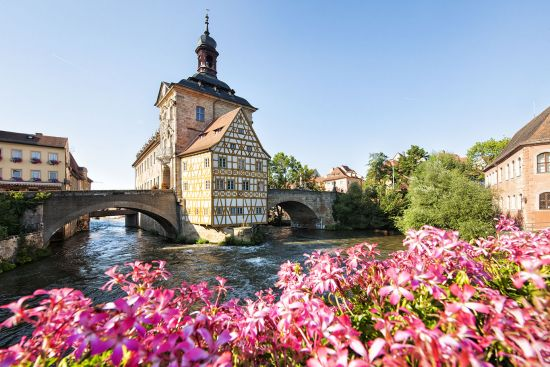 Europe river cruise: Bamburg