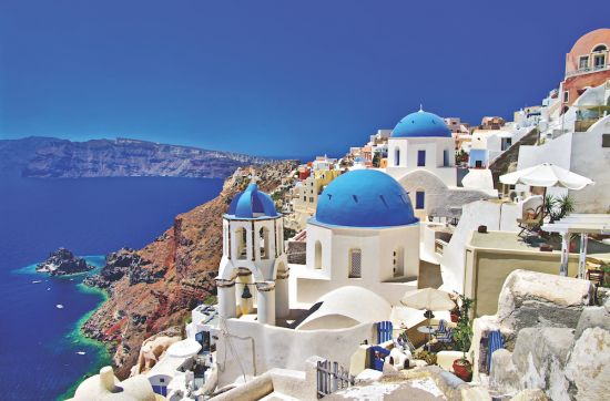 variety cruises: greece