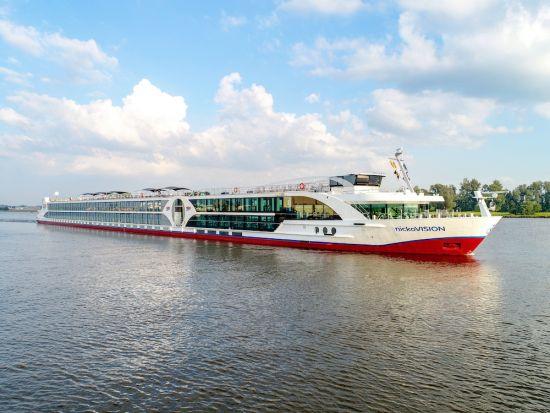 Nickvision cruise