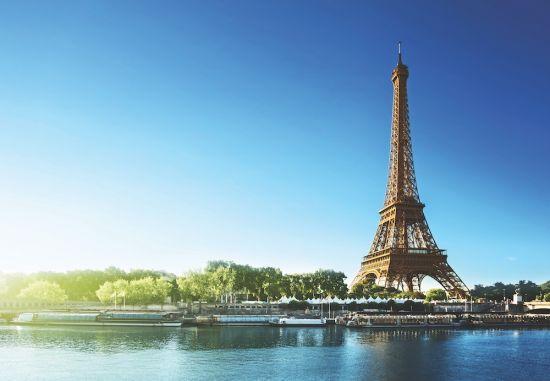 european river cruises: Seine