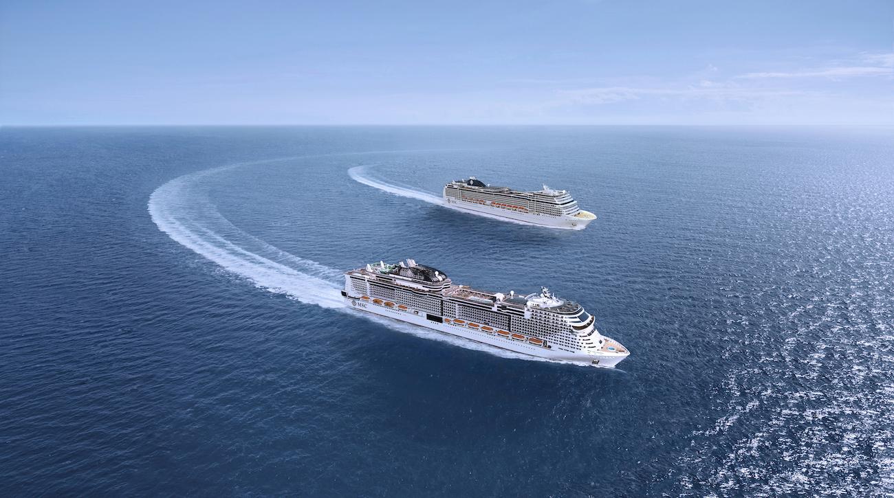 MSC Cruises Extends MSC Grandiosa Mediterranean Sailings ...