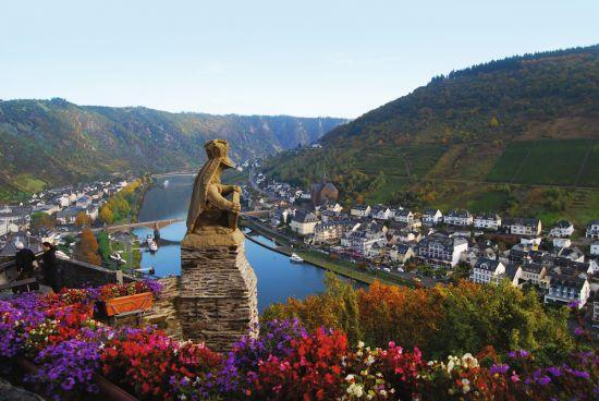 APT Rhine & Moselle river cruise
