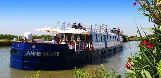 Ponders Travel croisieurope hotel barge