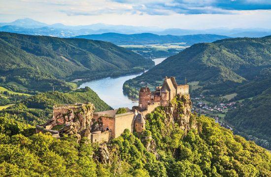 European river cruises: Rhine