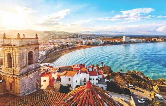 no-fly cruises: Valencia