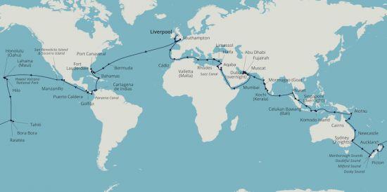 fred olsen cruise lines borealis